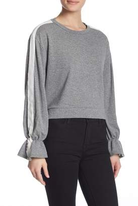 Abound Sporty Bell Sleeve Pullover