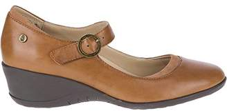 Hush Puppies Women's Odell Mary Jane Flat