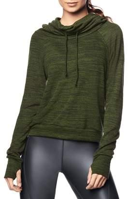 Maaji Inspirit Kale Pullover