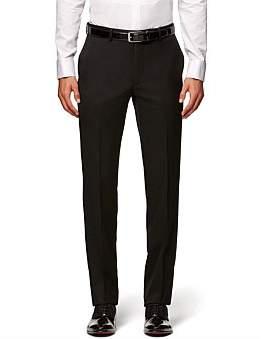 Calibre Black Slim Suit Pant W8