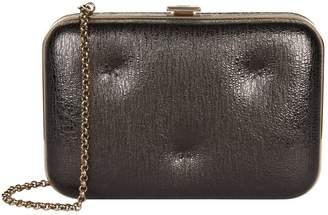 Anya Hindmarch Chubby Frame Clutch Bag