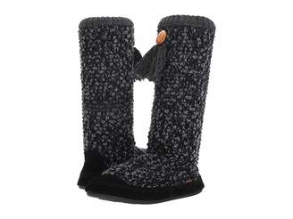 Acorn Jam Tassel Boot