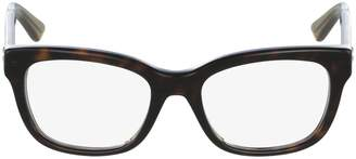 Gucci eyeglasses GG 3750 YU8 Acetate