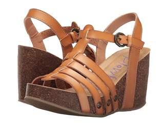 Blowfish Humble Women's Wedge Shoes