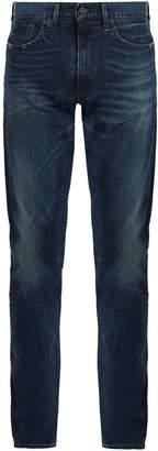 Polo Ralph Lauren Stretch-denim slim-fit jeans