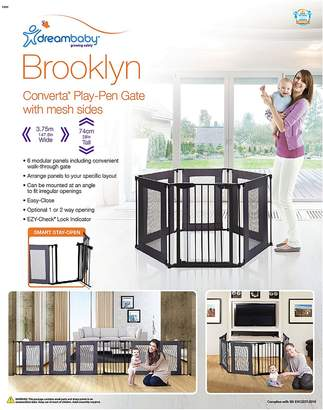 Dream Baby Dreambaby Brooklyn Converta Playpen