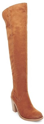 Women's dv Marilyn Over the Knee Fashion Boots $49.99 thestylecure.com