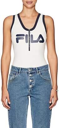Fila Women's Galina Stretch-Cotton Bodysuit