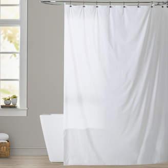 Rebrilliant Bouldin Creek Vinyl Shower Curtain Liner