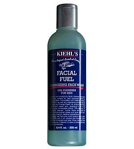 Kiehl's Facial Fuel Energizing Face Wash 250Ml