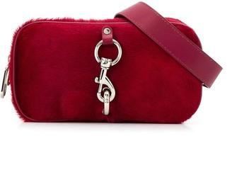 Rebecca Minkoff lobster lock belt bag