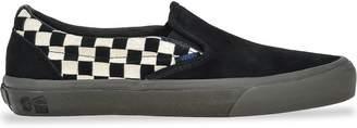 Vans x Taka Hayashi slip-on sneakers