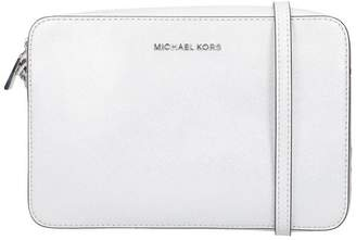 Michael Kors Jet Set Travel Admiral Lg Ew Crossbody