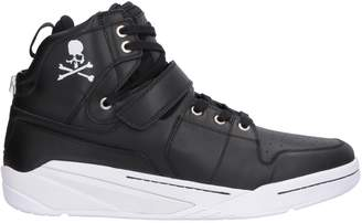 44b0436141 Mastermind Japan Black Men s Shoes