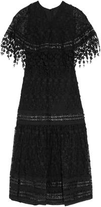 Anna Sui Long dresses