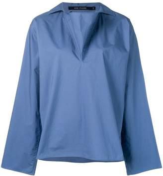 Sofie D'hoore wide sleeves blouse