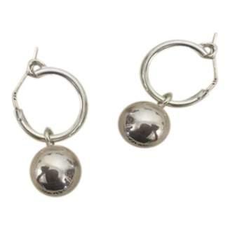 Sophie Buhai Silver Silver Earrings