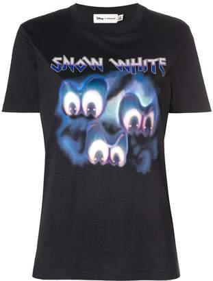 Coach x Disney Spooky Eyes Band T-Shirt