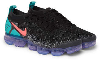 Nike Vapormax 2.0 Flyknit Sneakers