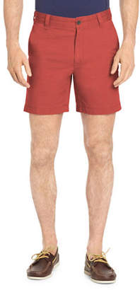 Izod Saltwater Stretch Shorts