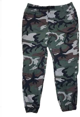 Denim & Supply Ralph Lauren Amaze Denim Supply Ralph Lauren Men's Chino Hiking Pants Green