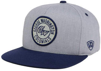 Top of the World George Washington Colonials Illin Snapback Cap