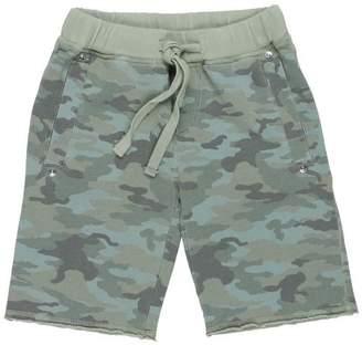 Take-Two TEEN Bermuda shorts