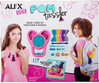 Alex Toys Diy Pom Tassler