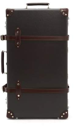 Globe-trotter Globe Trotter Centenary 30 Suitcase - Mens - Brown