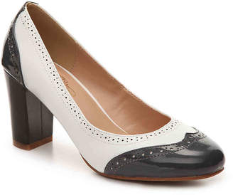 Journee Collection Sami Pump - Women's