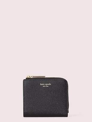 Kate Spade Margaux Small Bifold Wallet, Black