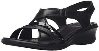 Ecco Women's Felicia Wedge Sandal