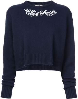 Adaptation City of Angels sweater