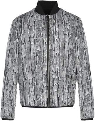 Roberto Cavalli Synthetic Down Jackets