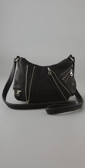 Marc By Marc Jacobs Flash Little Kelsey Cross Body Bag
