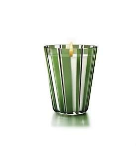 Acqua di Parma Murano Glass Candle - Benzoin