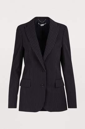 Stella McCartney Stella Mc Cartney Wool blazer