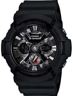 Casio G-Shock High-Value Combi GA201-1ACR
