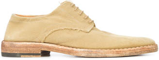Maison Margiela Mam lace-up shoes
