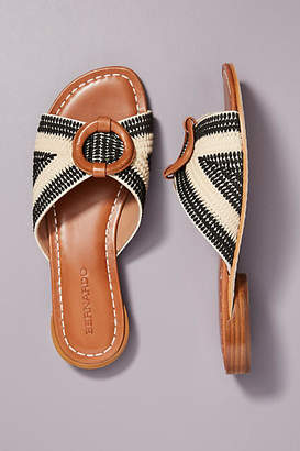 Bernardo Armina Slide Sandals