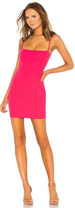 Nookie X Revolve Charlize Mini Dress