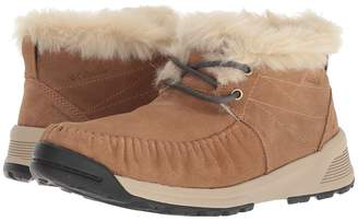 Columbia Maragal Slip WP Women's Cold Weather Boots