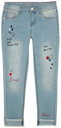 Lee Skinny Fit Jean - Big Kid Girls
