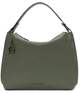 Etienne Aigner Angela Leather Hobo Bag