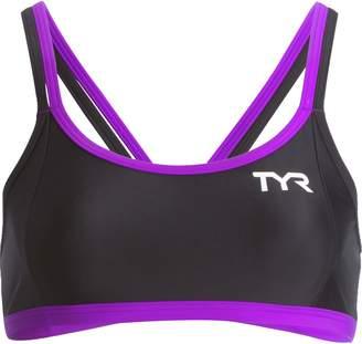 TYR Competitor Thin Strap Tri Bra Top - Women's
