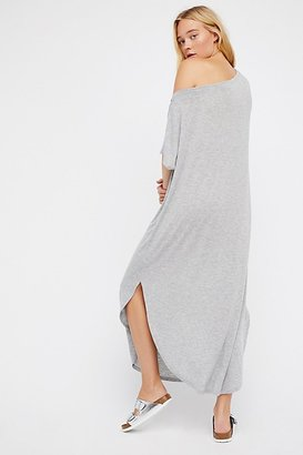 Reese Maxi Dress by FP Beach at Free People $70 thestylecure.com