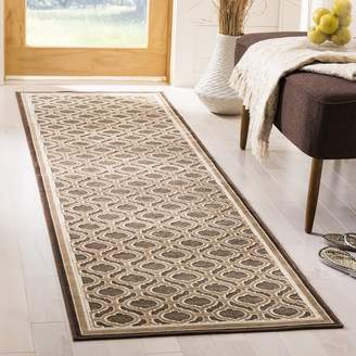 Safavieh Martha Stewart Collection MSR4445C Handmade Viscose Runner Rug (2'2 x 6')