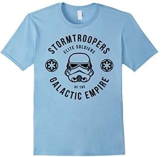 Star Wars Stormtroopers Empire Elite Collegiate T-Shirt