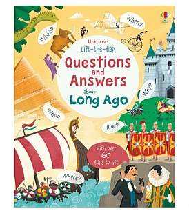 Harper Collins Lift The Flap Questions And Answers About Food