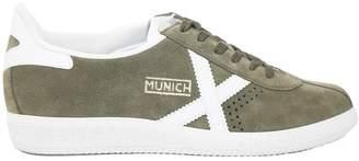 Munich barru Sneakers